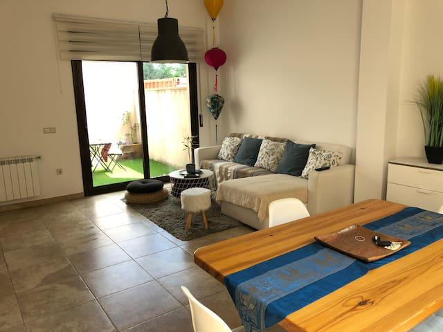 Casa familiar en Costa Brava