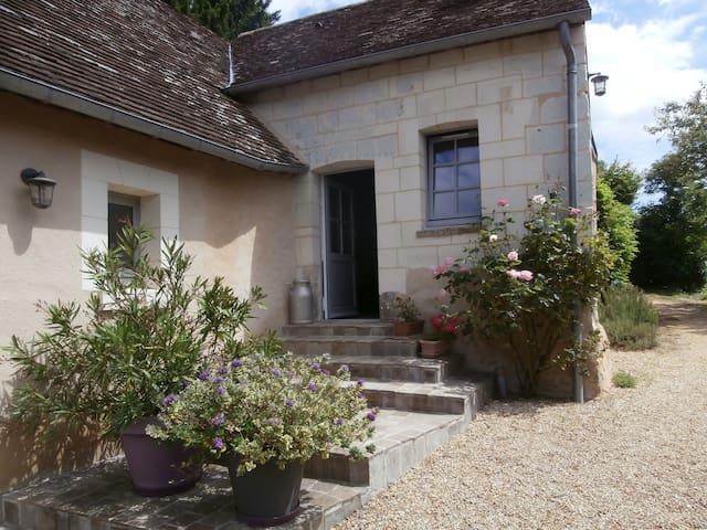 Bois Gaillard - La Flèche