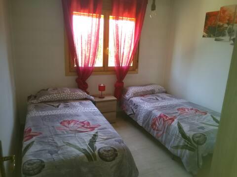 Alquiler habitación privada Moto GP Alcañiz