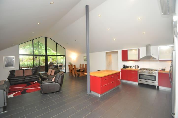 Wattlebird House - Pemberton - Ev