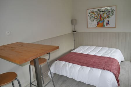 Petit studio en normandie - Saint-Martin-en-Campagne - Outros