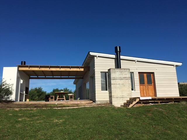 Excelente casa para 6 personas disponible Enero