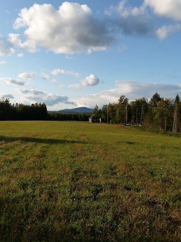 Hatt Farm Retreat