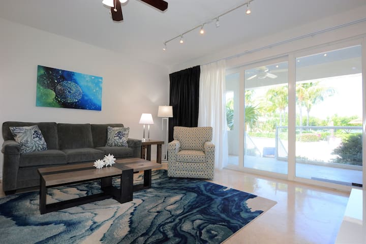 Mariner's Club 512 Island Oasis - Key Largo 3BR
