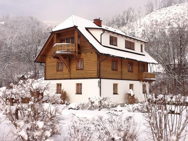 Wunderschönes Zweizimmer Apartment mit Küche - Marktgemeinde Übelbach - Flat