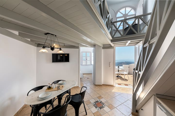 Calderas Hug & Sea View - Suite 2