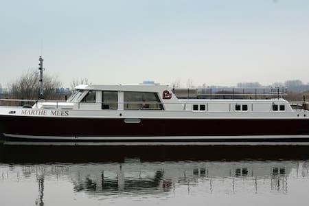 Luxury yacht - Badhoevedorp - Boot