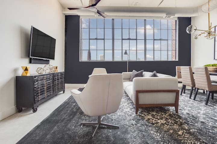 O Loft by Atlanta Luxury Rentals