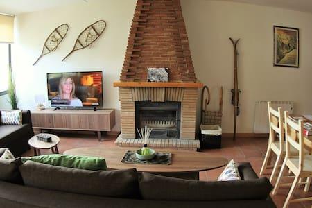 """Rosebud"", superb apartment in Sierra Nevada - Sierra Nevada"