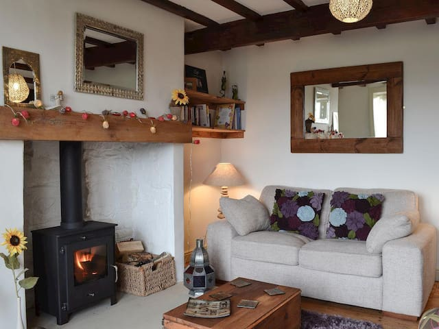 Serenity Cottage (UK2390)