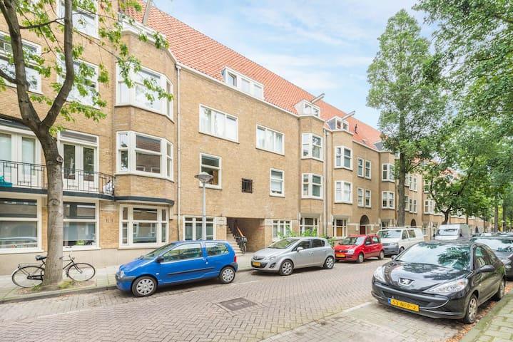 Argonauten Apartment (4p) - Amsterdam - House
