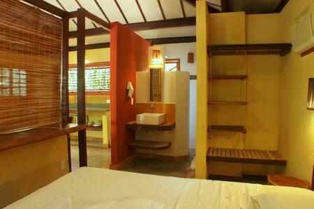 Loft cosy proche de la rivière Imbassai et la mer - Salvador