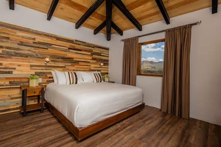 Hacienda Los Picachos: San Miguel de Allende - 聖米德爾阿連德 - 精品飯店