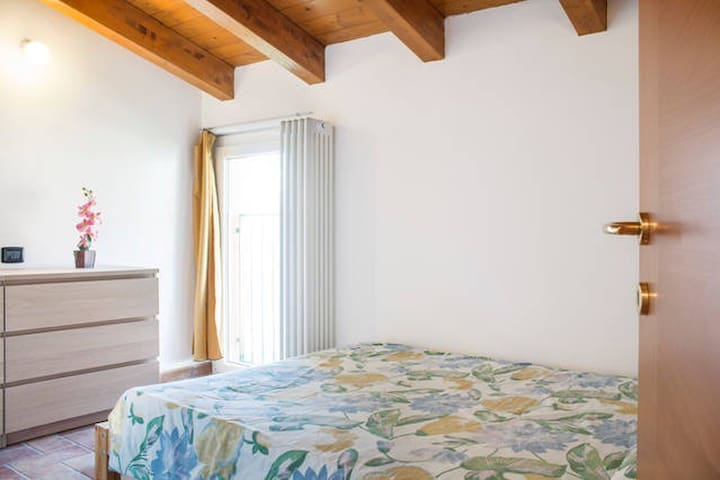 apartment amazing view Wi fi - Bellano - Byt