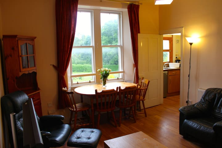 Central St Andrews 4 bedroom town house - Saint Andrews - Casa