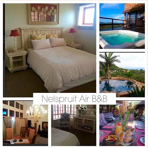 Nelspruit Airbnb - Nelspruit - Hus