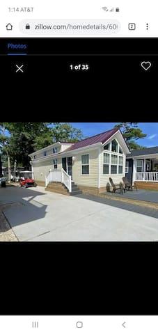 Ocean lakes house! Close to the beach & waterpark!