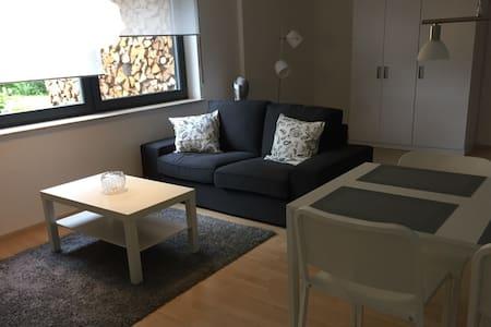 R(h)eines Glück - Appartamento