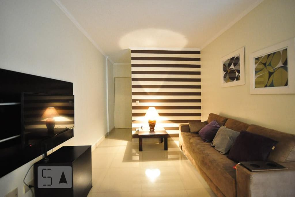 The hill residence rent apartment morumbi appartamenti for Large apartment in san paolo