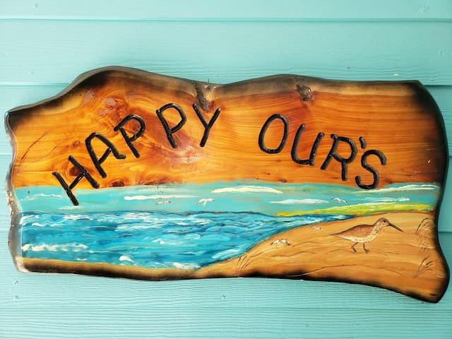 HAPPY OURS BEACH HOME