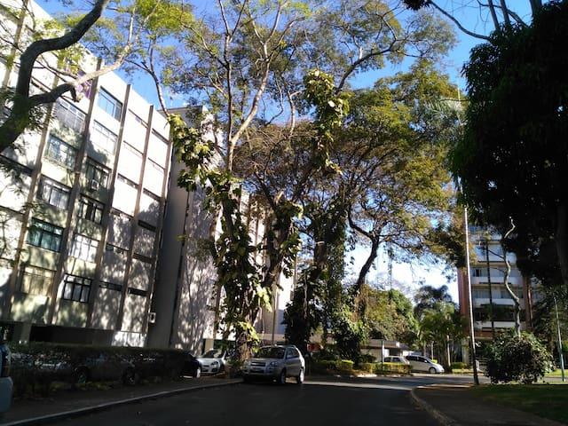 Apartamento na melhor localização de Brasília - Apartamento