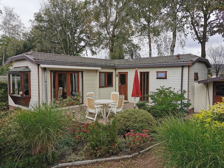 Chalet Riant