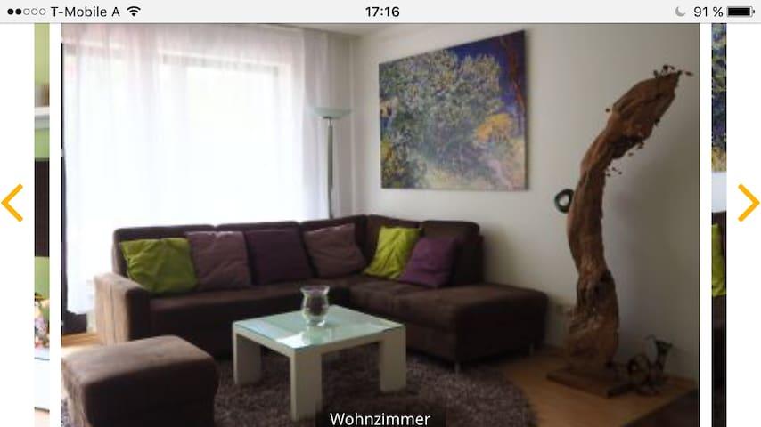 Ruhiges Haus in München