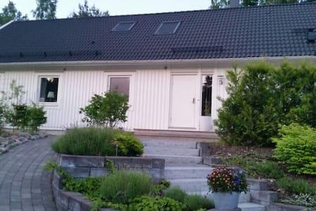 """Hemtrevlig """"pärla"""" i Borås - Borås - Haus"""