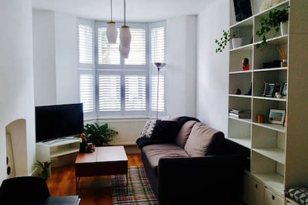 Modern flat in Central London, close to Big ben - Londres