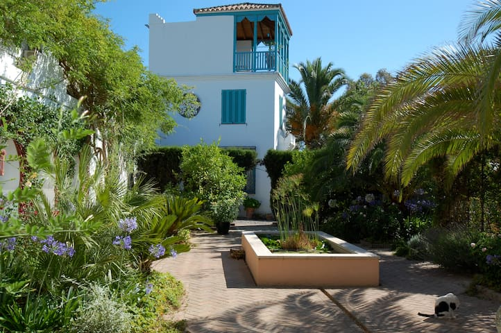 Romantic Moorish hideaway in delightful Gaucin. - Gaucín