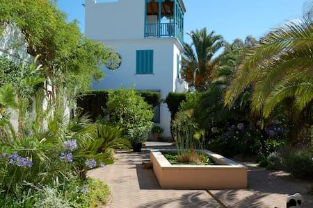 Romantic Moorish hideaway in delightful Gaucin. - Gaucín
