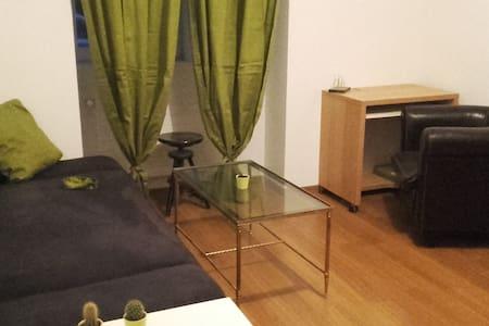 Apartmen in Ropraz,Lausanne - Ropraz
