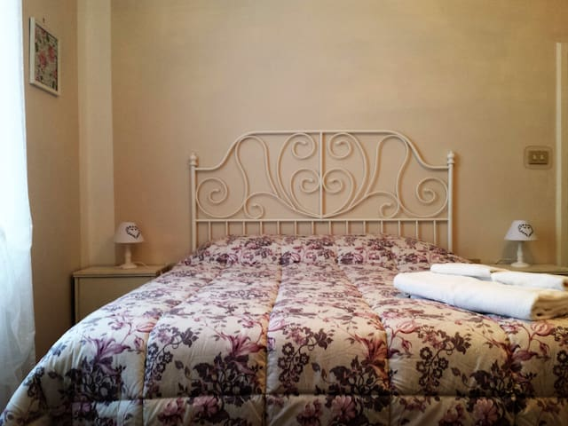 B&B La casa di Otello (Medium) - Seano - Bed & Breakfast