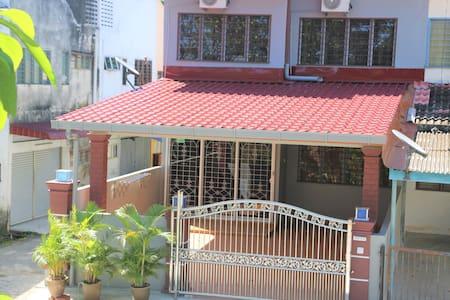 Sweet Homestay Kuala Kubu Bharu