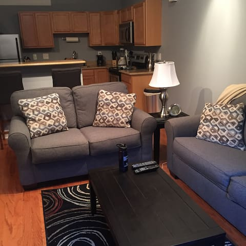 Large Condo in the Heart of the Short North