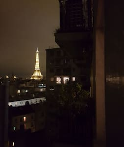 Bel Studio Paris 15