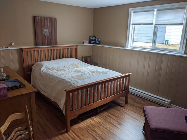 Best Home-stay in Eastern Passage