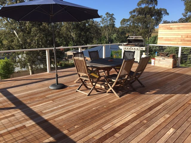 4 Bedroom Home in Hahndorf in the Adelaide Hills - Hahndorf - Hus