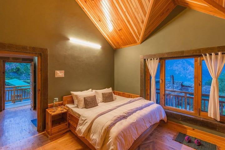Naggarville (Cozy Room)