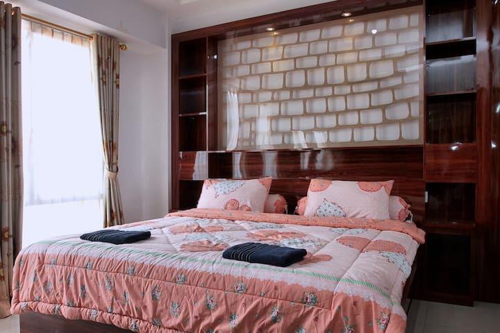 3 BR Apartment at Kuningan Jakarta CBD Area - Jakarta Selatan - Appartement