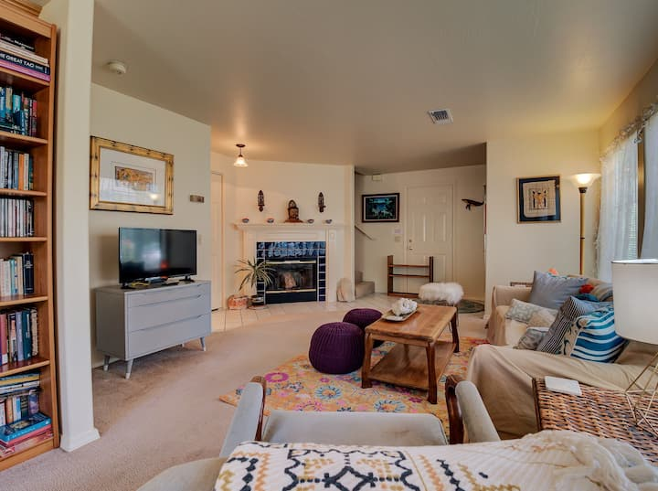 ❤❤Angel's Landing ❤❤Downtown Retreat❤❤Shasta View!