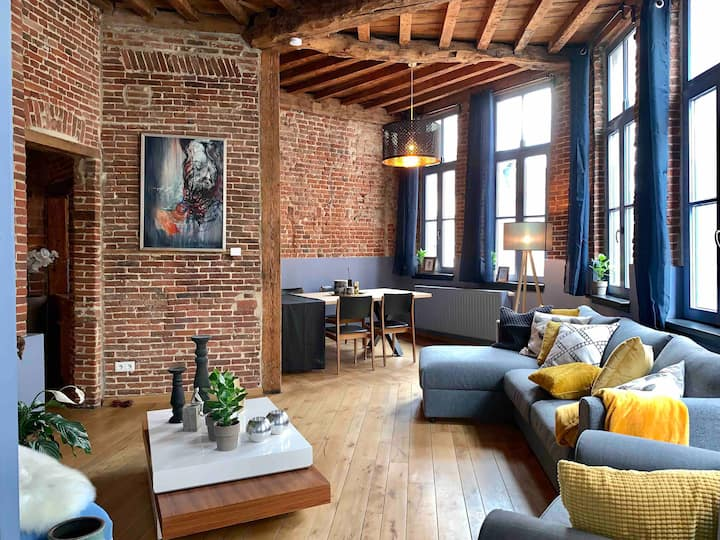 The Central Apartment - Perfect for 5 guests