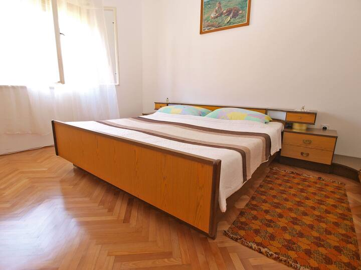 """1141"" Room for 2 people in Fažana 150m from sea"
