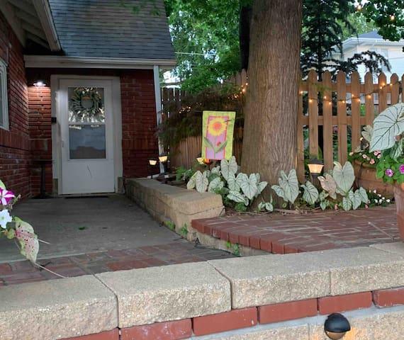 Tiny House On Cincinnati