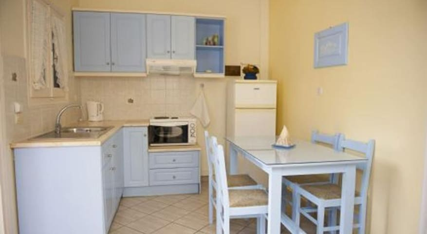 Angelina Apartment - Kerkira - Apartament