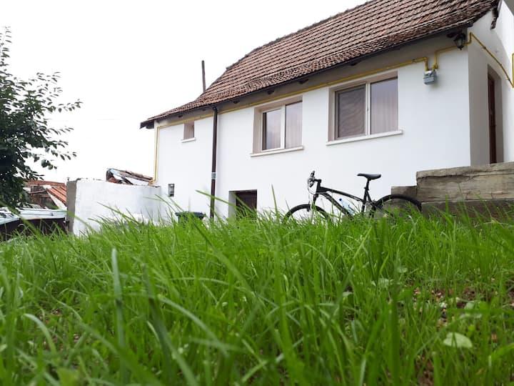 Casa Schei Brasov