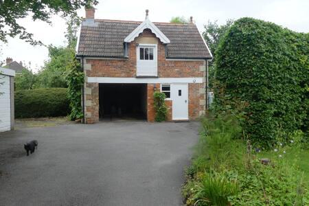 The Coach House, Southwick, Trowbridge, Wiltshire