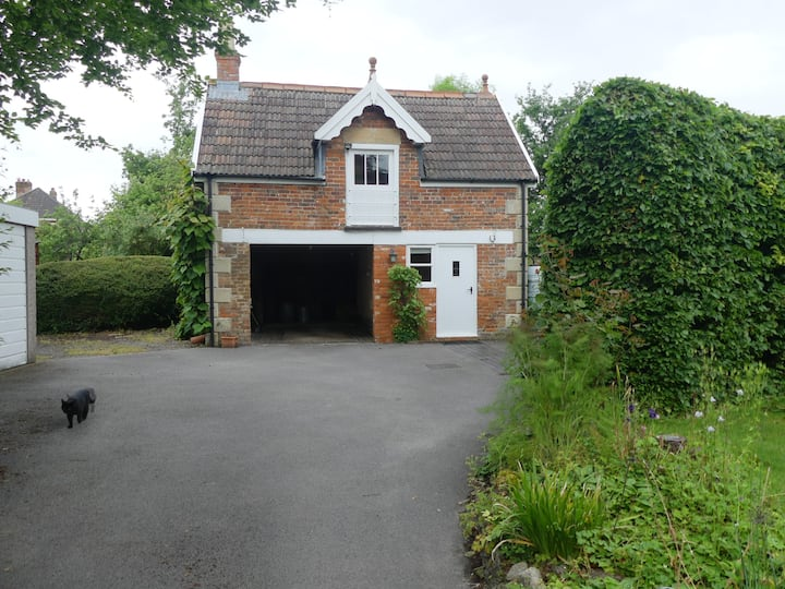 The Coach House, Southwick, Trowbridge, Wiltshire