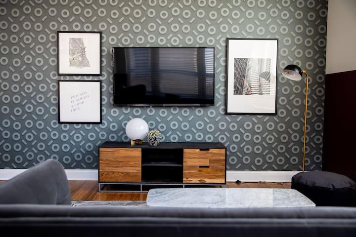 Domio | Streeterville | Magnificent 2 BR + Indoor