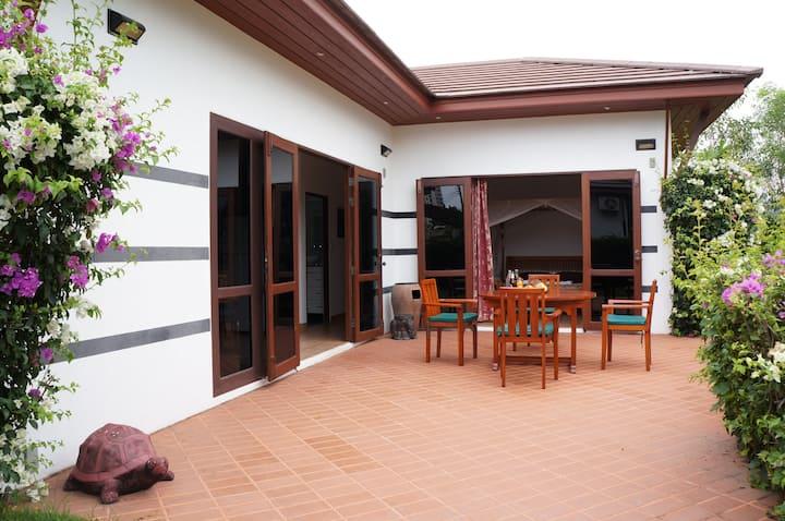 Tropicana Villa 2 Bedrooms
